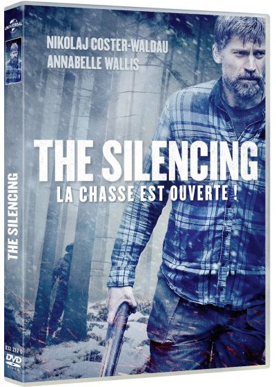 The Silencing - DVD