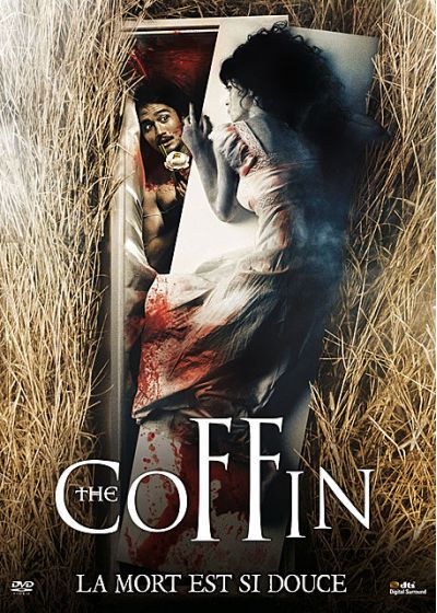 The Coffin - DVD