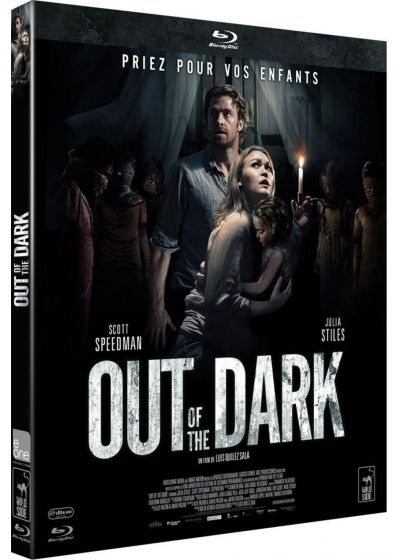 Out of the Dark - Blu-ray