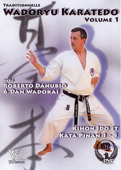 Traditionnelle Wadoryu Karatedo - DVD
