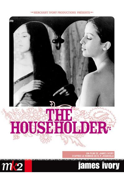 The Householder - DVD