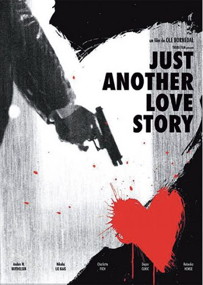 Just Another Love Story - DVD