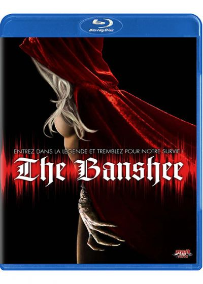 The Banshee - Blu-ray