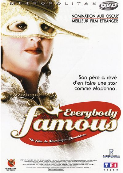 Everybody Famous - DVD