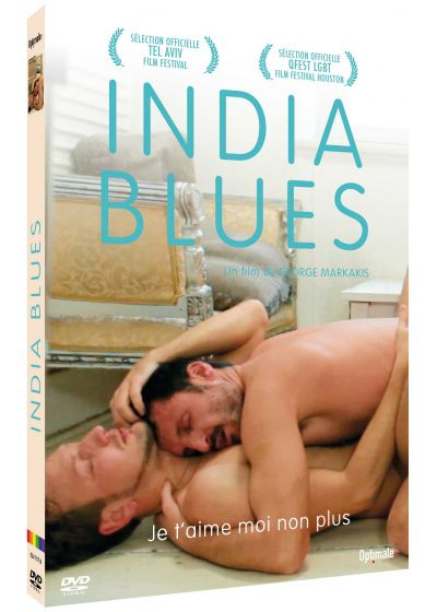 India Blues - DVD