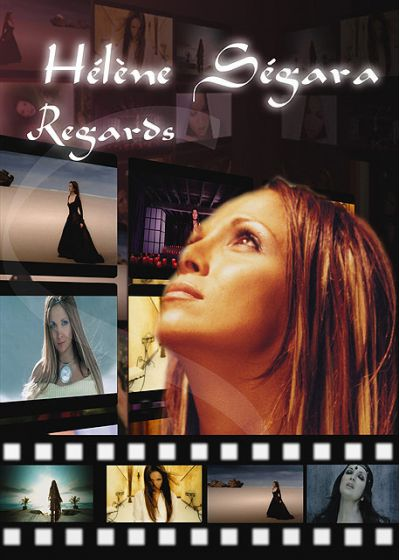 Ségara, Hélène - Regards - DVD