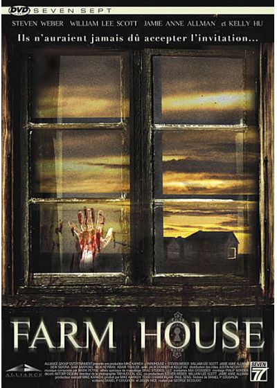 Farm House - DVD