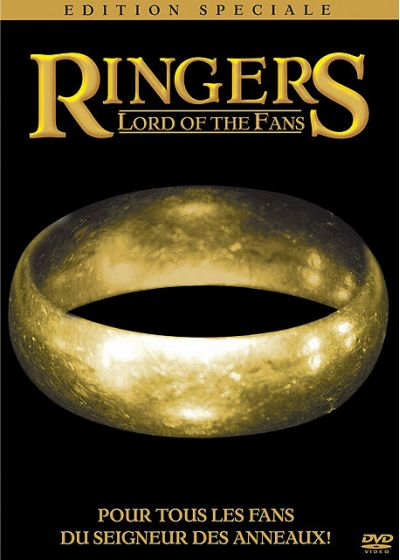 Ringers: Lord of the Fans - DVD
