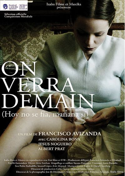 On verra demain - DVD