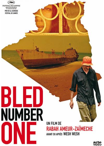 Bled Number One - DVD