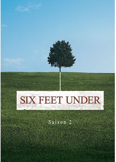 Six Feet Under - Saison 2 - DVD