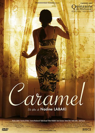 Caramel (Édition Simple) - DVD