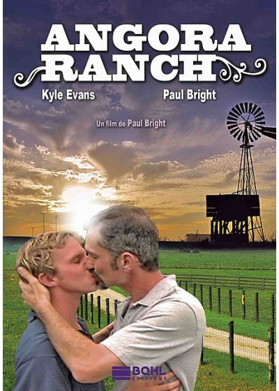 Angora Ranch - DVD