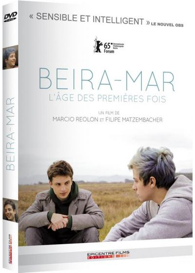 Beira-Mar - DVD