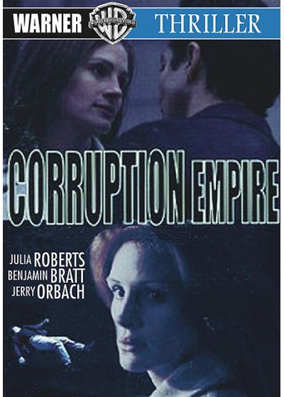 Corruption Empire - DVD