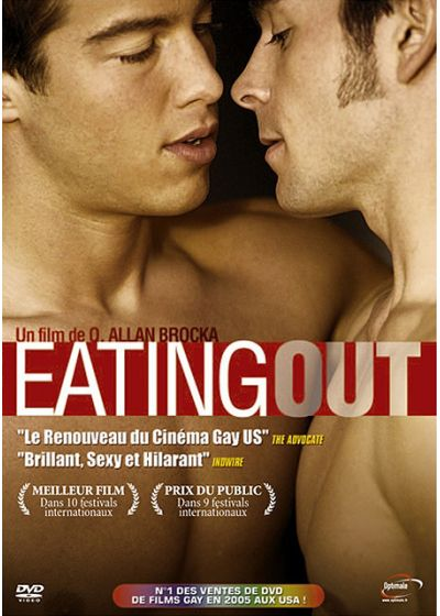Eating Out - DVD