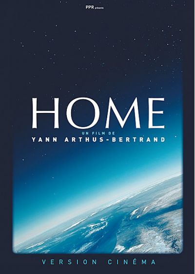 Home (Version cinéma) - DVD