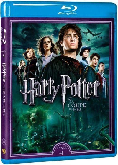 Dvdfr harry potter et la coupe de feu blu ray - Harry potter et la coupe de feu vf streaming ...