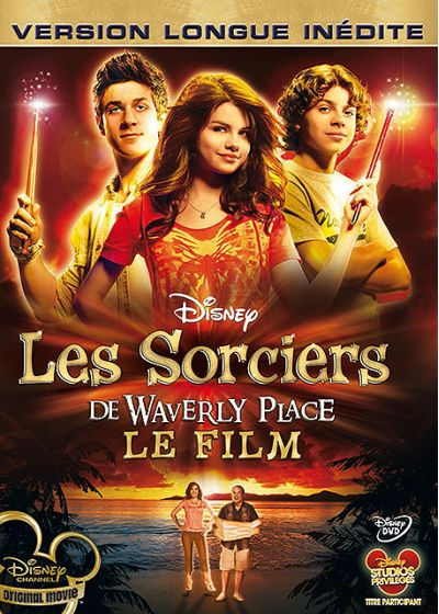 Wizards of Waverly Place - Full Season 1