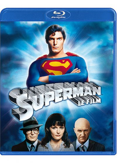 Superman - Blu-ray