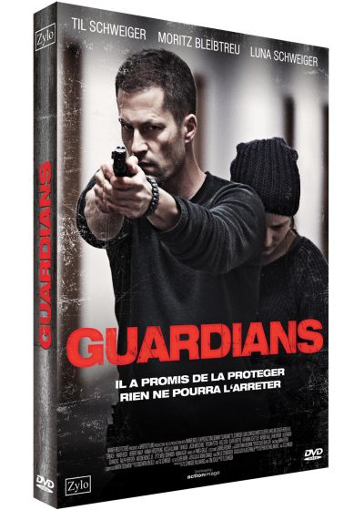 Guardians - DVD