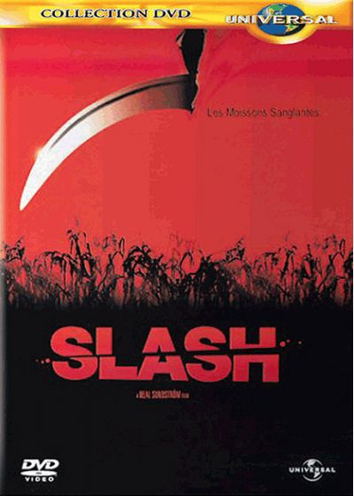 Slash - DVD