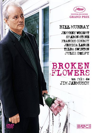 Broken Flowers (Édition Simple) - DVD