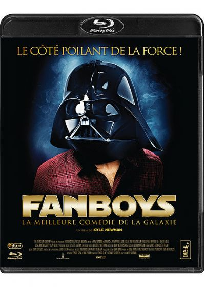 Fanboys - Blu-ray