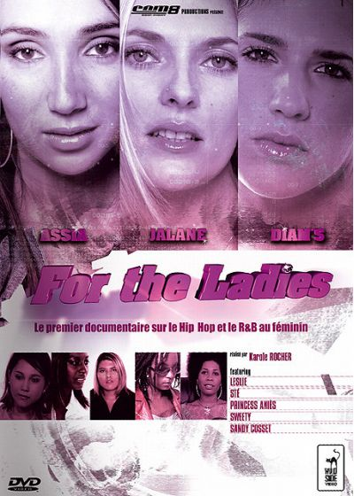 For the Ladies - DVD