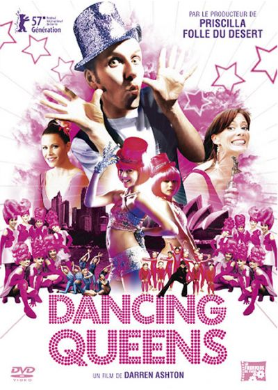 Dancing Queens - DVD