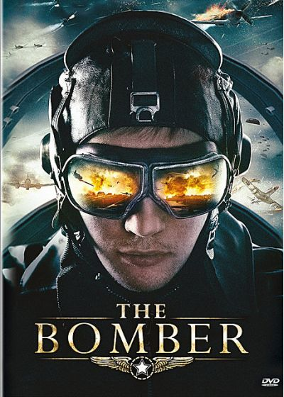 The Bomber - DVD