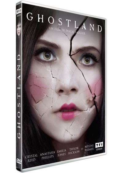 Ghostland (DVD + Copie digitale) - DVD