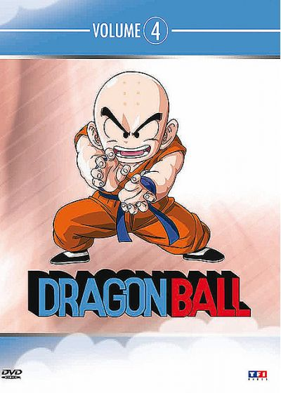 Dragon Ball - Vol. 04 - DVD