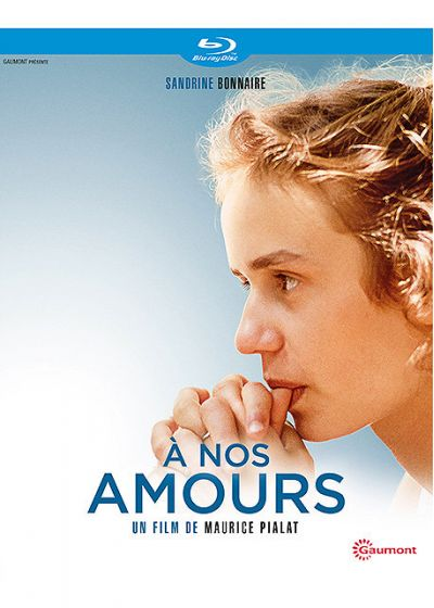 À nos amours - Blu-ray