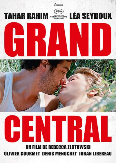 Grand Central - DVD