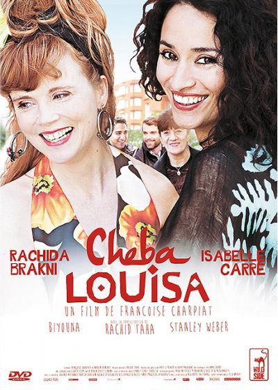 Cheba Louisa - DVD