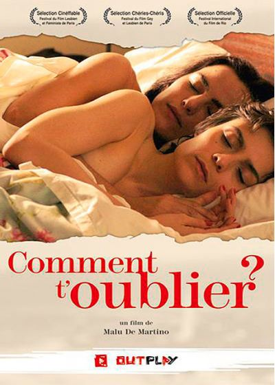 Comment t'oublier ? - DVD