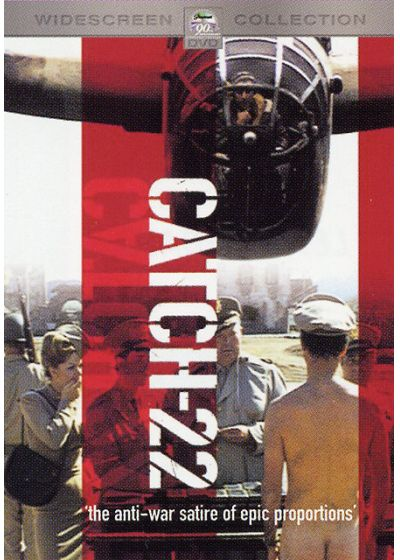 Catch 22 - DVD