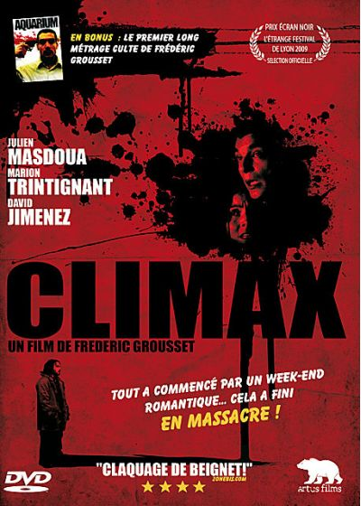 Climax - DVD