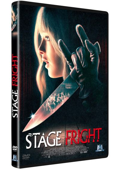Stage Fright - DVD