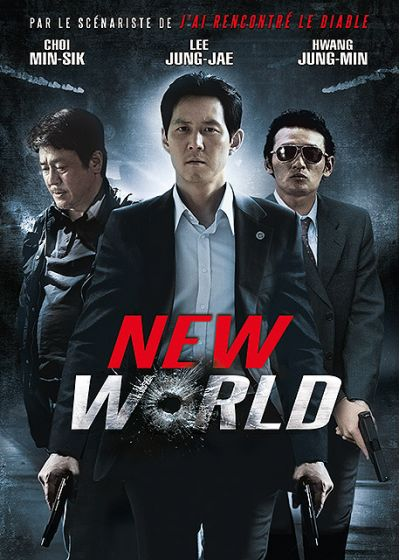 New World - DVD