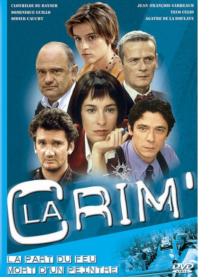La Crim' - Vol. 1 - DVD