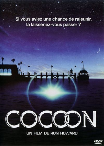 Cocoon - DVD