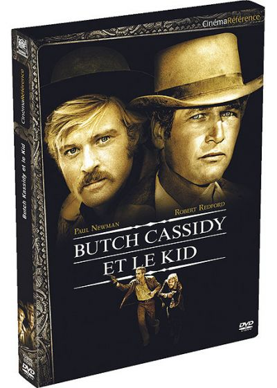 Butch Cassidy et le Kid (Édition Collector) - DVD