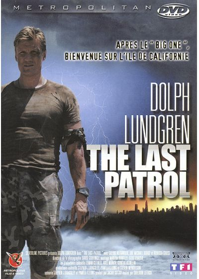 The Last Patrol - DVD