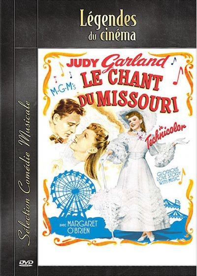 Le Chant du Missouri (Édition Single) - DVD