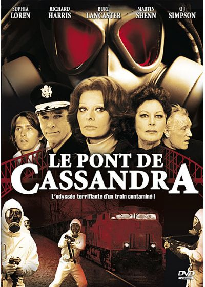 Le Pont de Cassandra (Édition Simple) - DVD