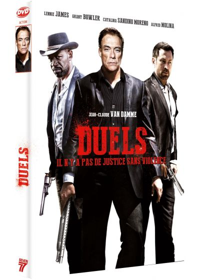 Duels - DVD