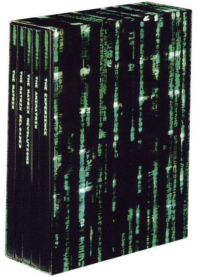 Ultimate Matrix Collection - DVD