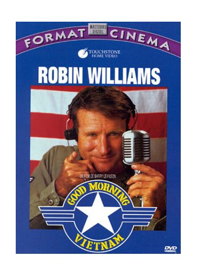 Good Morning, Vietnam - DVD